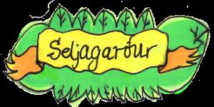 seljagarður lógó